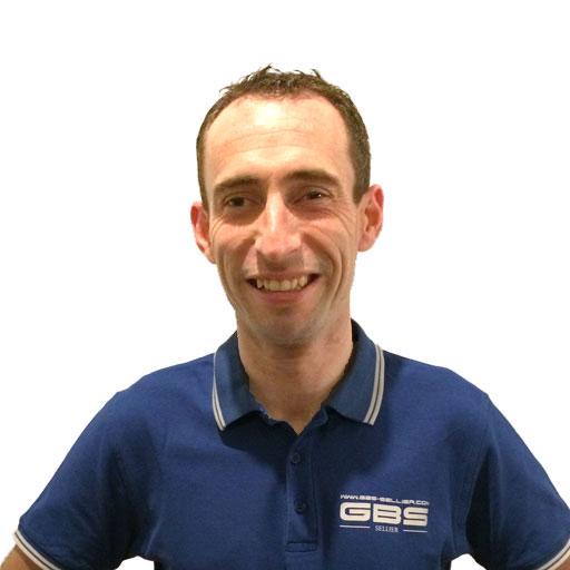 Kevin Verdier - GBS Sellier