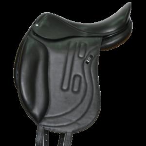 Selle Dressage creuse - GBS Sellier