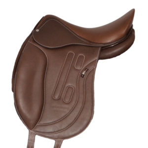 Selle Dressage extra-creuse - GBS Sellier